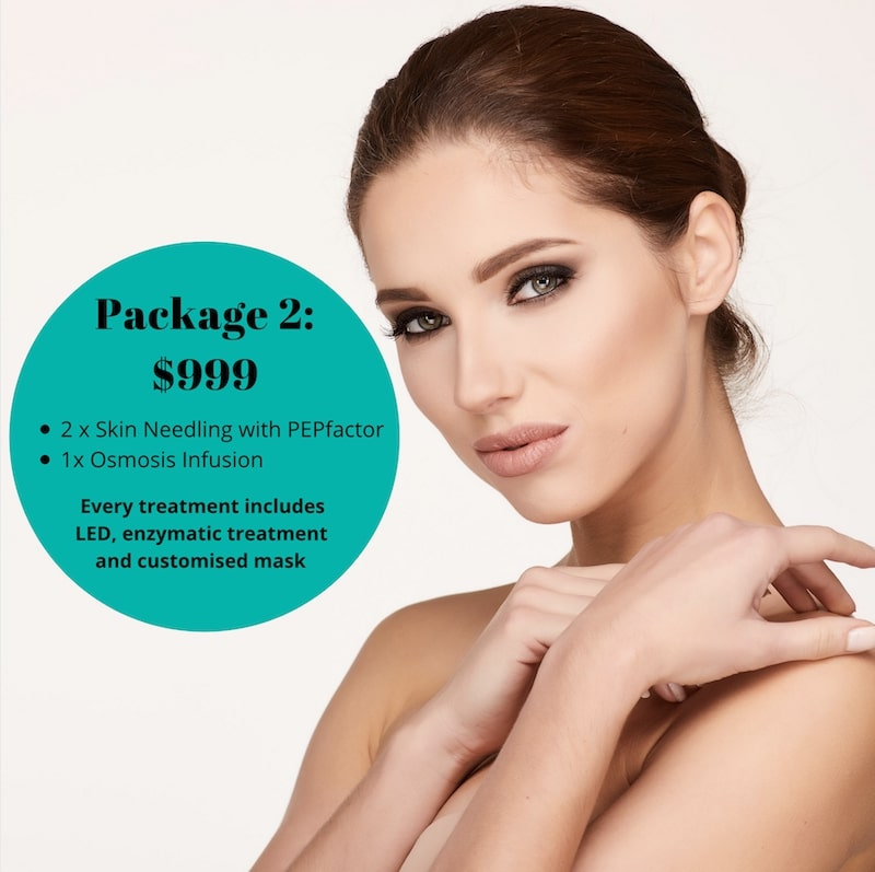 skincare packages special 2